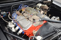 1967 Chevrolet Camaro Engine
