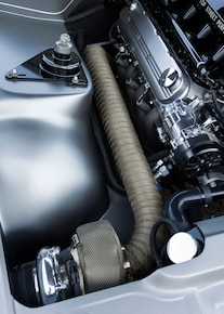 1990 Chevrolet Camaro Engine