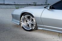 1990 Chevrolet Camaro Wheel Front
