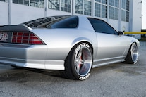 1990 Chevrolet Camaro Rear Wheel