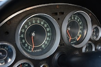 1964 Chevrolet Corvette Gauges