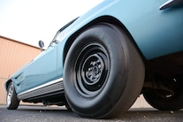 1964 Chevrolet Corvette Wheel