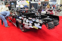 2016 Pri Chevy Street Outlaw Display Cars Parts 033