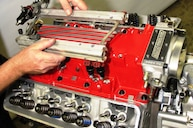 Corvette Fuel Injection Service and Function