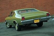 Galdi Chevy300 Rear 18