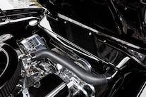 1972 Corvette Coupe Big Block Engine