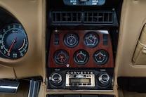 1971 Chevrolet Corvette Gauges 1