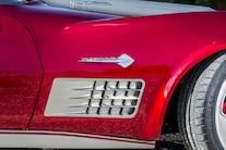 1971 Chevrolet Corvette Vent