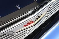 1961 Chevrolet Impala Grille