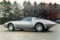 1970 Chevrolet Corvette Side View Xp 882
