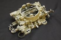Carter Afb Four Barrell Carburetor