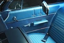 1962 Chevrolet Bel Air Seats