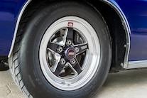 1967 Chevrolet Chevelle Malibu Wheel