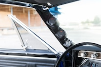 1967 Chevrolet Chevelle Malibu Window