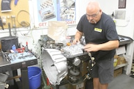 We Upgrade a 4L60E Transmission to Handle up to 500 Horsepower