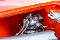 1961 Chevrolet Corvette Sump