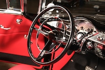 1956 Chevrolet Bel Air Interior