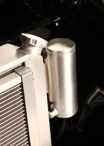 1956 Chevrolet Bel Air Radiator