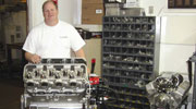 Brodix Cylinder Heads, Engine Block & Intake Manifold Insight - CHP Insider