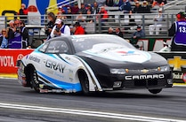 Chevy Drag Cars Ron Lewis 2017 Nhra Winternationals 111