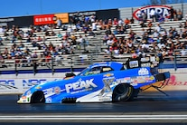 Chevy Drag Cars Ron Lewis 2017 Nhra Winternationals 106
