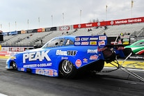 Chevy Drag Cars Ron Lewis 2017 Nhra Winternationals 103
