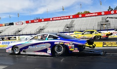 Chevy Drag Cars Ron Lewis 2017 Nhra Winternationals 100