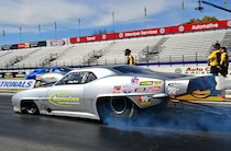 Chevy Drag Cars Ron Lewis 2017 Nhra Winternationals 095