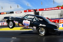 Chevy Drag Cars Ron Lewis 2017 Nhra Winternationals 093
