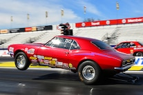 Chevy Drag Cars Ron Lewis 2017 Nhra Winternationals 091