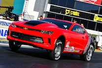 Chevy Drag Cars Ron Lewis 2017 Nhra Winternationals 090