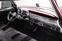 1953 Chevy Belair Coupe Supercharged Ls3 Edelbrock Interior