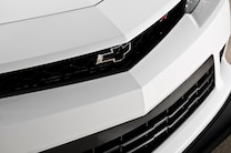 2015 Chevrolet Camaro Emblem