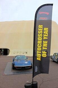 2016 Goodguys Scottsdale 1972 Corvette Popp 026