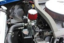 2016 Goodguys Scottsdale 1972 Corvette Popp 018