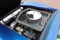 2016 Goodguys Scottsdale 1972 Corvette Popp 016