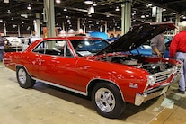 2016 Muscle Car And Corvette Nationals 009