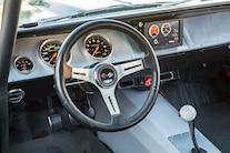 1966 Chevrolet Chevelle Steering Wheel