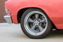1966 Chevrolet Chevelle 42