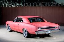 1966 Chevrolet Chevelle 45
