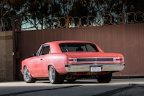1966 Chevrolet Chevelle 39