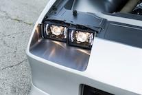 1990 Chevrolet Camaro Headlights