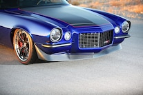 05 1971 Camaro ZR71 LS9 GAP Racing