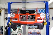 Week To Wicked Day 2 PM Hydrastop American Legend Wheels Falken LS Install 4L70e 054
