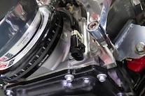 Week To Wicked Day 2 PM Hydrastop American Legend Wheels Falken LS Install 4L70e 045