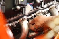 Week To Wicked Day 2 PM Hydrastop American Legend Wheels Falken LS Install 4L70e 040