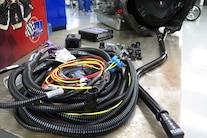 Week To Wicked Day 2 PM Hydrastop American Legend Wheels Falken LS Install 4L70e 031