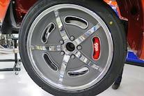 Week To Wicked Day 2 PM Hydrastop American Legend Wheels Falken LS Install 4L70e 022