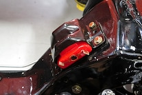 Week To Wicked Day 2 PM Hydrastop American Legend Wheels Falken LS Install 4L70e 019