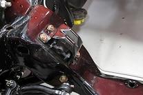 Week To Wicked Day 2 PM Hydrastop American Legend Wheels Falken LS Install 4L70e 018